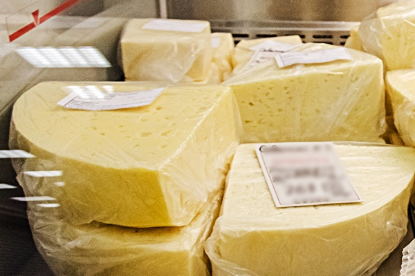 Совместная разработка новосибирских и алтайских учёных позволит сварить сыр с новыми свойствами