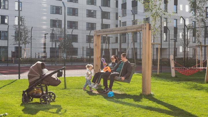 Выгодный трейд-ин: реальный способ обменять квартиру на новую в 10 минутах от Красного проспекта