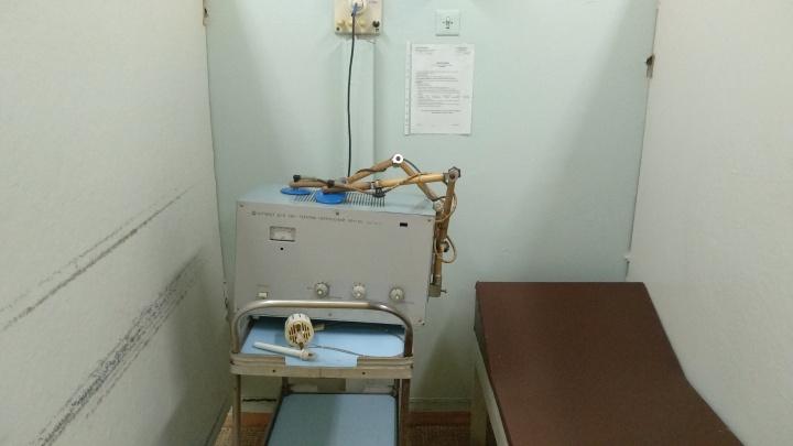 Пять дней в пермской больнице. Дневник неприхотливого пациента