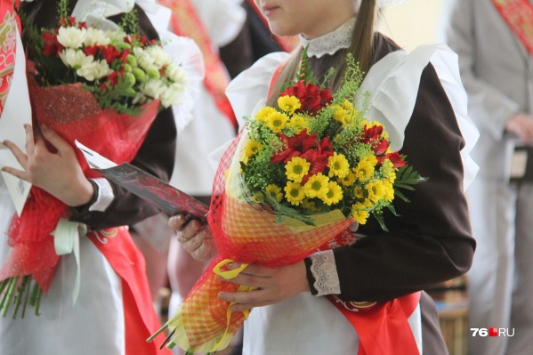 Чиновники решили сократить количество городских премий для выпускников