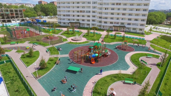 В Новосибирске продлили программу «Доступное жильё»