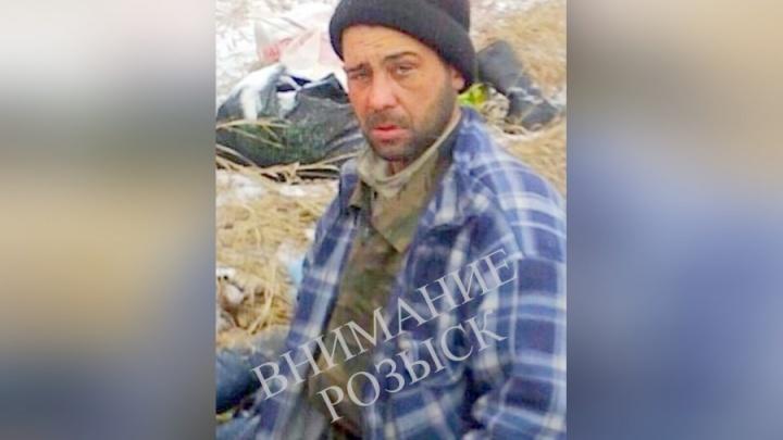 Опасного преступника с татуировкой в виде паука задержали у соседей в Омской области