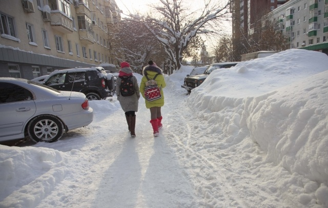 МЧС Башкирии: во время паводка школы не закроют