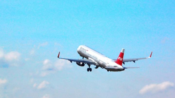 «Думала, мы погибнем»: челябинцев, вернувшихся из Турции, испугал жёсткий заход самолёта на второй круг