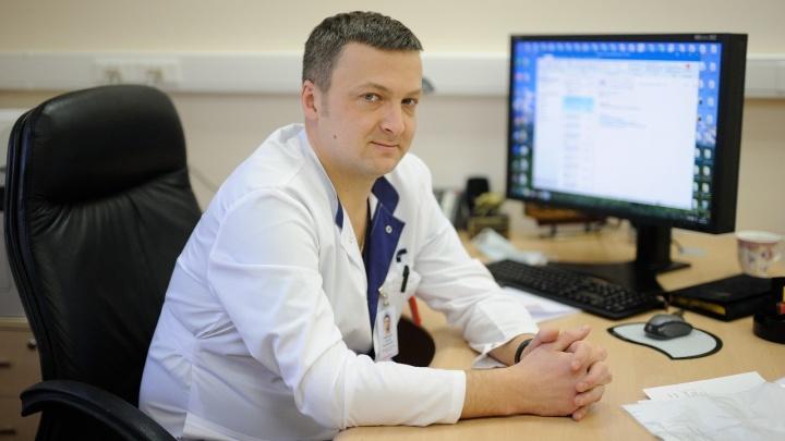 Три новосибирских доктора получили медицинский «Оскар» и 800 тысяч рублей