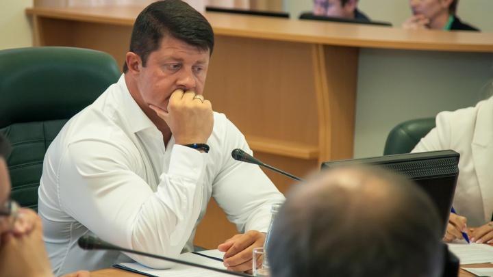 «Мы его не ждём»: что в администрации подмосковного Солнечногорска говорят про Владимира Слепцова
