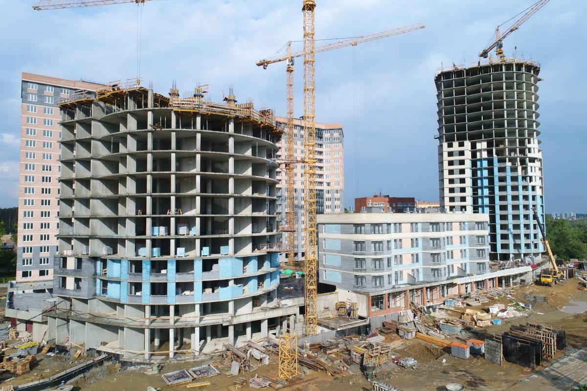 Атомные стройки: где купить новую квартиру в Екатеринбурге и как получить скидку
