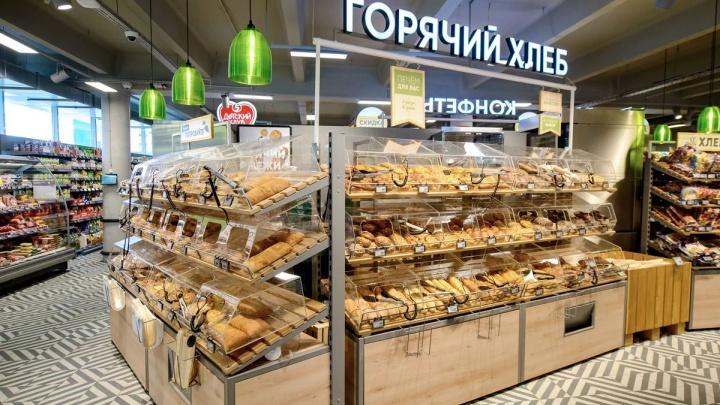 «Пятёрочка» открыла первый магазин в новой концепции: что изменилось