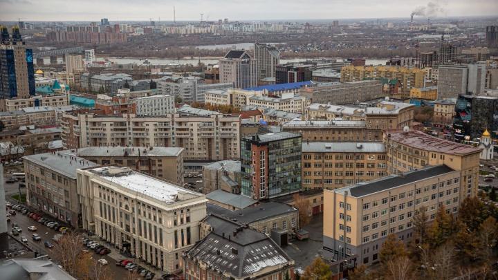 Саттаровский треугольник: бизнесмен выкупил здание завода в центре Новосибирска (и молчит о своих планах)