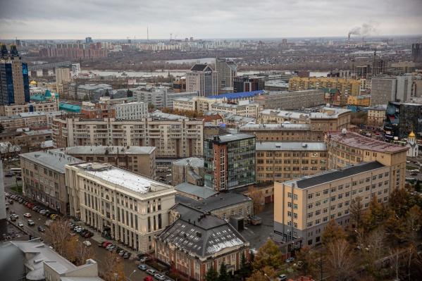 Треть необычного треугольного квартала теперь принадлежит структурам Тимура Саттарова