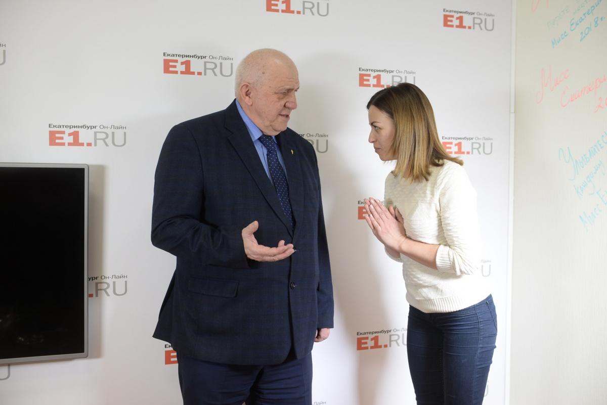 Недавно Ольга Сушко и ЕвгенийЧерноусов приняли участие в программе Первого канала