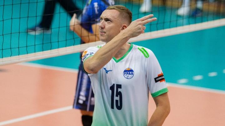 «Шакалы из Уфы»: волейболист Спиридонов чуть не подрался на соревнованиях дочери. Но потом извинился