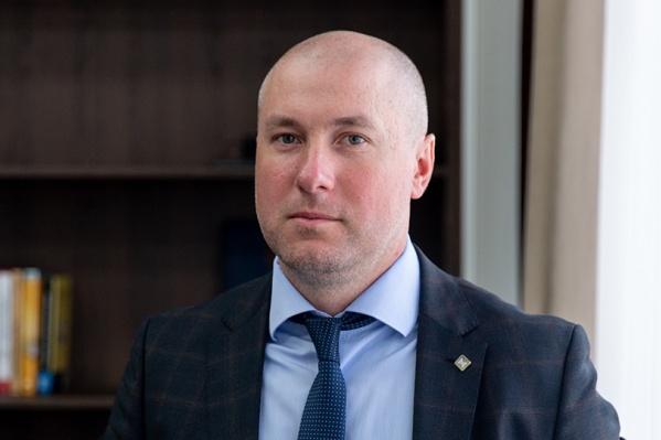 Сергей Бешаков, директор ФСКБ Приморья «Примсоцбанк» в Челябинске <br><br>