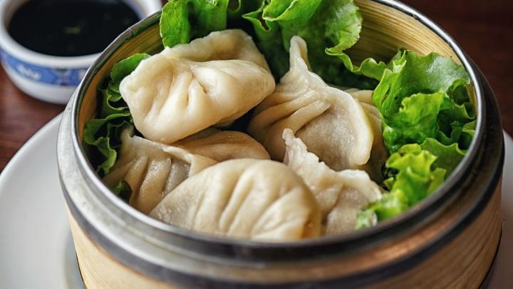Китайская зима: новый «Бамбук Бар» приглашает на бизнес-ланч, дим-самы и танцы