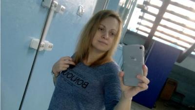 «Везут в полицию»: пропавшую маму грудного ребёнка нашли