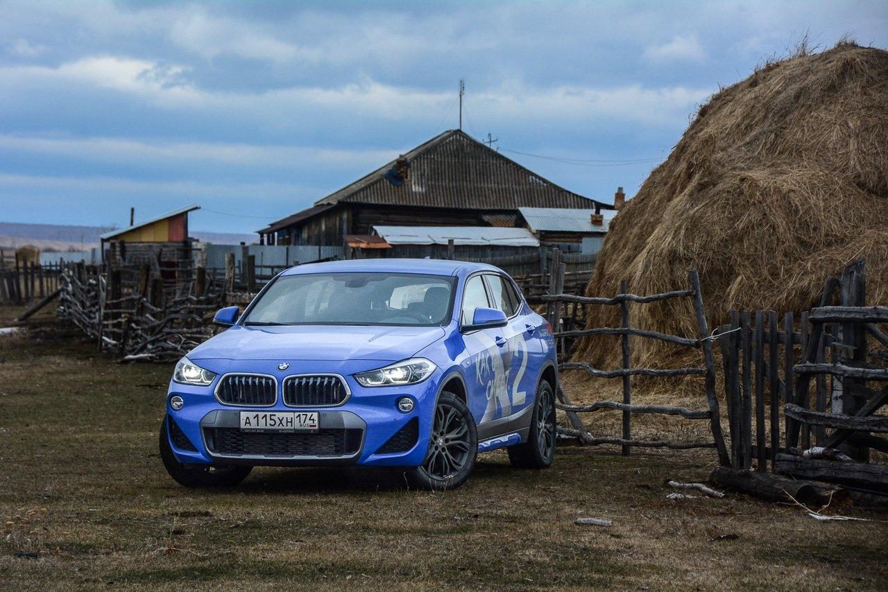 BMW поднимает цены с Нового года на 2%