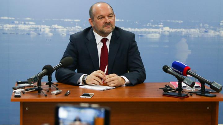 «Всё, что я говорил в послании, соблюдается»: Игорь Орлов высказался о судьбе Шиеса после 15 июня