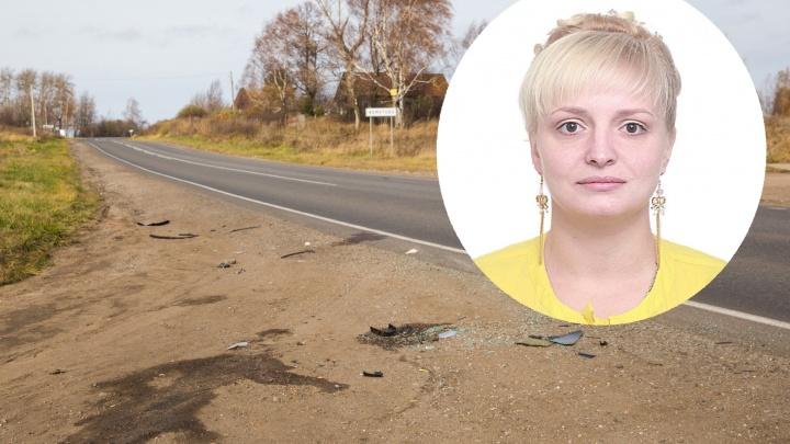 Смертельное ДТП в Ярославском районе: полиция сняла накладку с руля, чтобы узнать, кто вёл машину