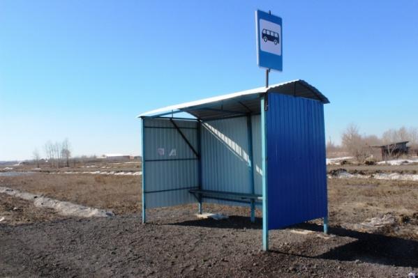 Барабинская остановка за полмиллиона попала в англоязычные онлайн-издания