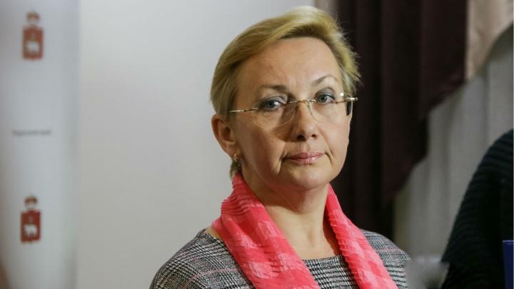 Омбудсмен Прикамья Светлана Денисова: «Если вводим дресс-код для учащихся, то и для учителей тоже»