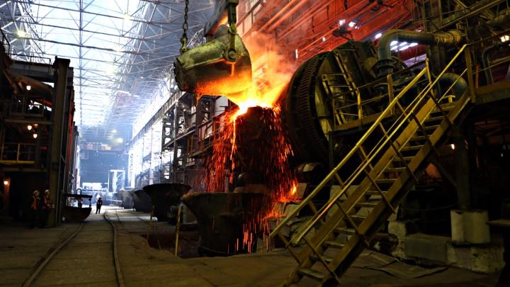 На заводе УГМК в Ревде током убило рабочего