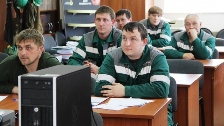 Работники филиала ПМУ повышают квалификацию за счёт предприятия
