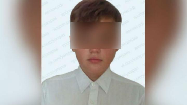 12-летнего пропавшего мальчика, обидевшегося на родителей, нашли: где он был и что делал