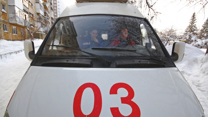 В Башкирии девятилетнего ребёнка ударило током