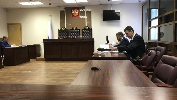 Пермскому активисту Роману Юшкову грозит условный срок за статью «Хватит кормить чужаков»