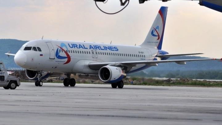 Пассажиры рейса в Сочи застряли в Кольцово из-за технической неисправности самолёта