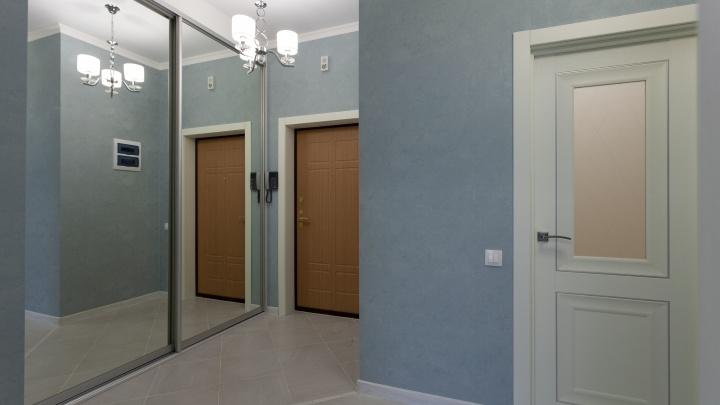 Десять красивых фото для вдохновения: в ЖК «Аристократ» можно купить квартиру с отделкой