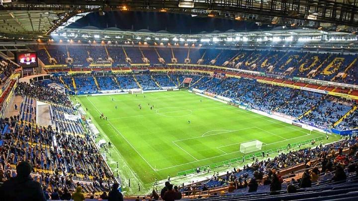 «Ростов Арена» проиграла в онлайн-голосовании за звание лучшего нового стадиона