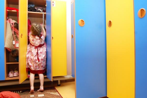 Мест в детских садах по-прежнему не хватает на всех