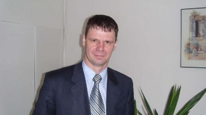 Администрацию Центрального района Волгограда возглавил Юрий Кокин