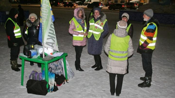 Власти Северодвинска согласовали массовый пикет в поддержку независимого городского телеканала СТВ