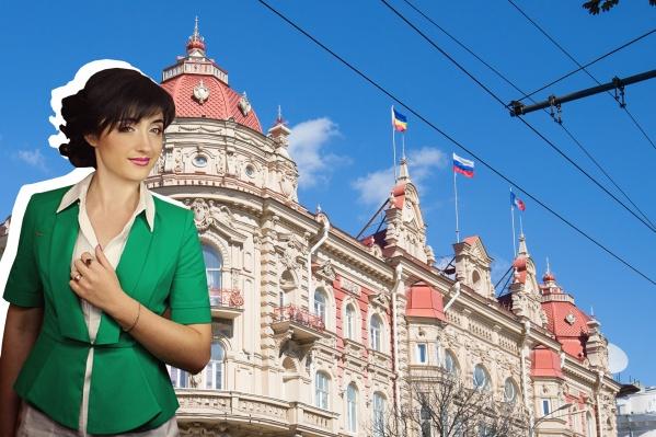 Официально Пилявская вступит в должность в конце февраля