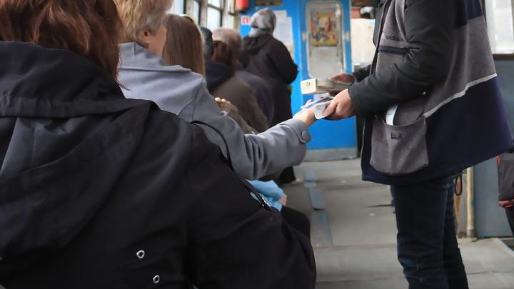 Тариф на вежливого кондуктора: министр объяснил подорожание проезда нехваткой кадров