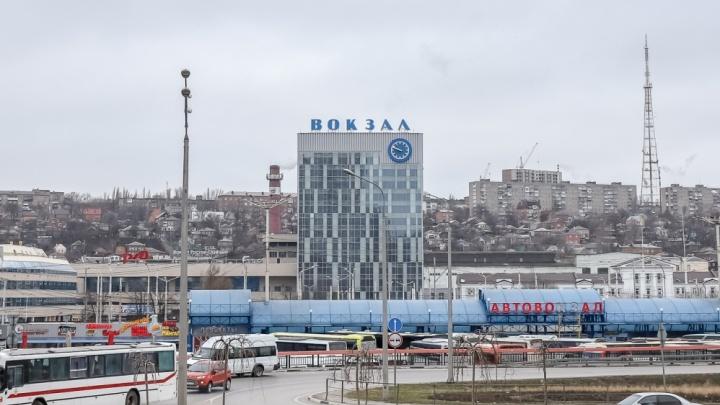 На ростовском железнодорожном вокзале нашли нарушения в пунктах общественного питания