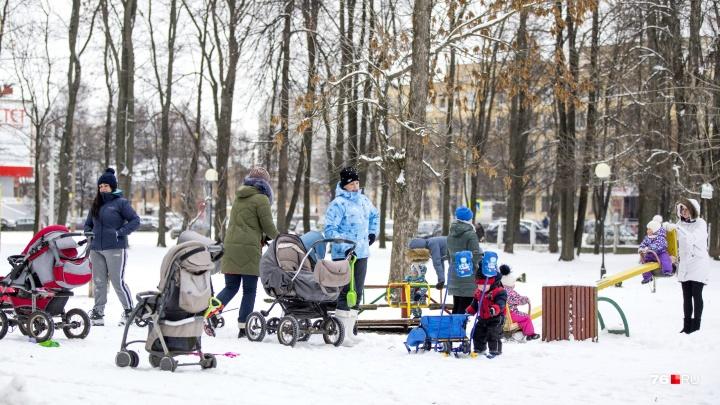«Из последних сил пытаемся вырастить детей»: многодетные семьи пожаловались Путину на мэра Ярославля
