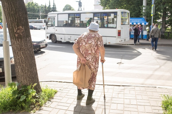 Будущие пенсионеры в ожидании хоть какой-то реакции властей