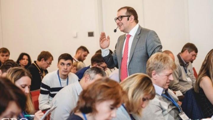 «Люди-стекляшки» и как с ними работать: vip-тренинг от эксперта по ведению переговоров