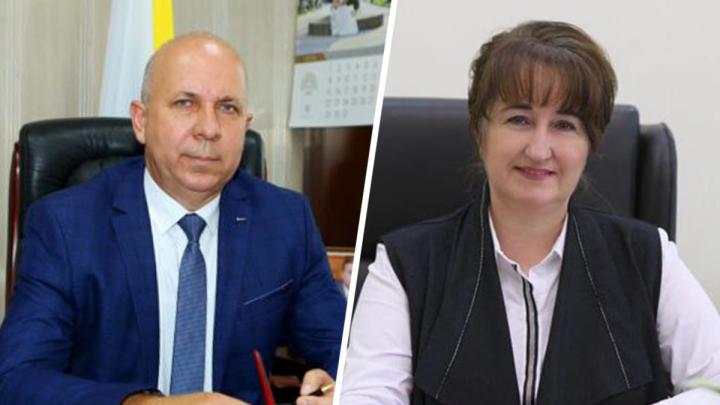 На глав двух районов Ростовской области завели уголовные дела за превышение полномочий
