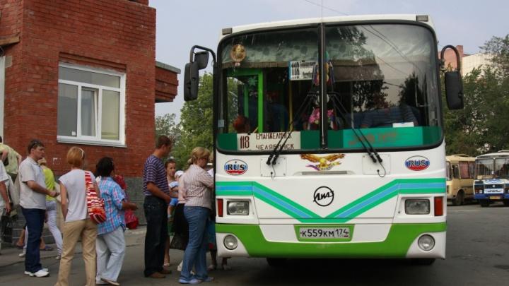 В Куртамышском районе прокуратура защитила водителей междугородних автобусов