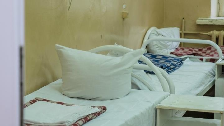 Минздрав Прикамья ответил на претензии «Альянса врачей» по ситуации в роддоме ГБ № 6