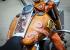 Уральцы превратили обычный харлей в произведение искусства со щупальцами осьминога: показываем фото