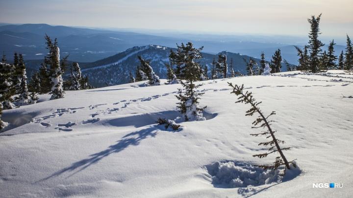 В Шерегеше погиб сноубордист: он упал головой в снег и задохнулся