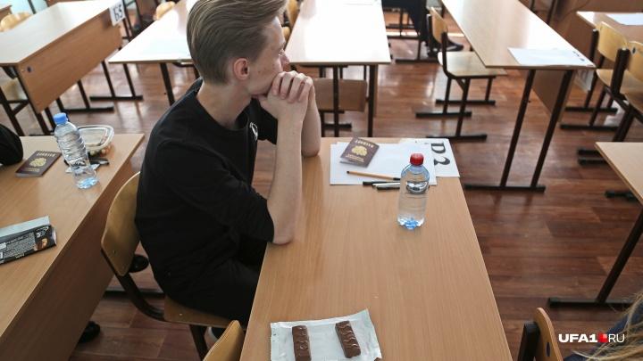 Четыре по 100: школьники из Башкирии получили максимальные баллы за ЕГЭ по обществознанию