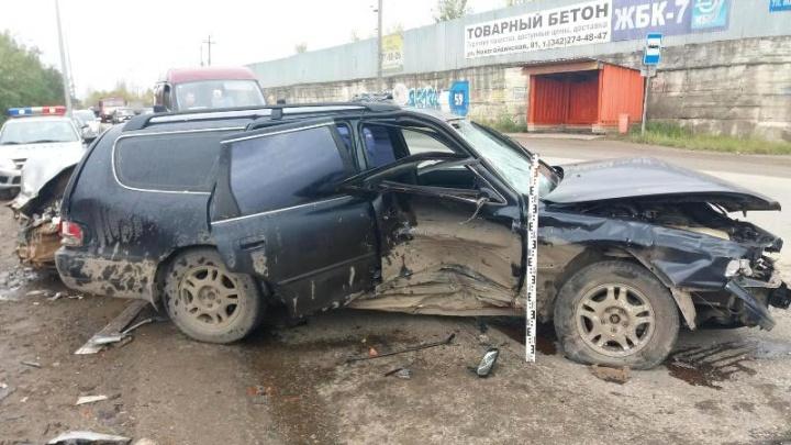 Водителю «Тойоты», совершившему массовое ДТП на Гайве, грозит до пяти лет колонии