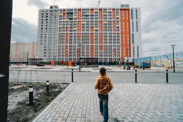 Тюменцы не прекращают споры о лучшем районе города. Многие из участников опроса признаются, что жить в центре — не лучшее решение