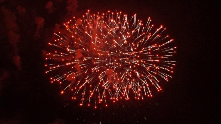 Новый год в Перми отметят двумя фейерверками и шоу-программой